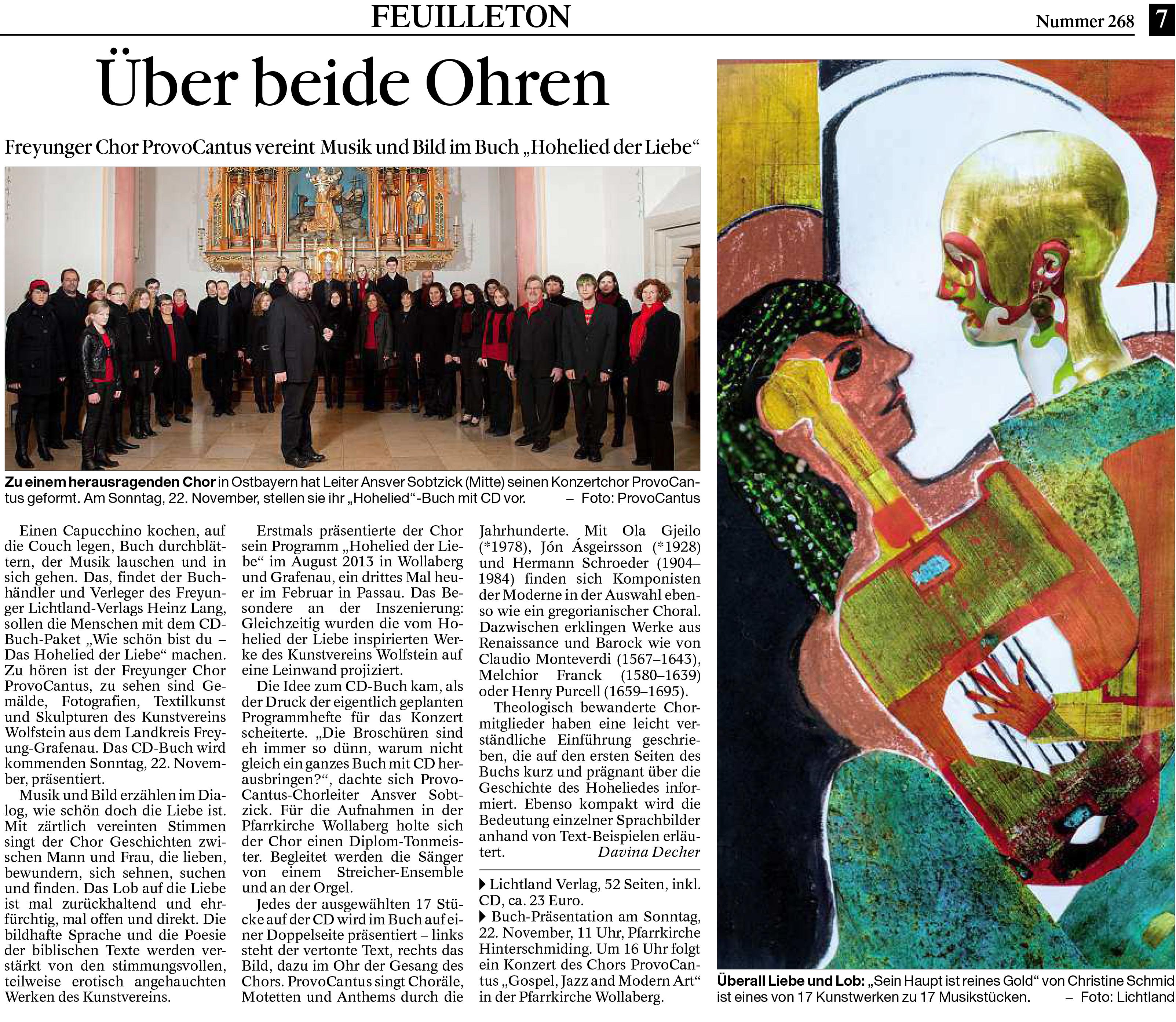 Passauer Neue Presse - Ausgabe A