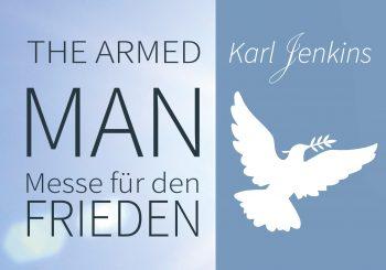 """Konzert """"The Armed Man"""" am 23./24. Juli in Hinterschmidng"""